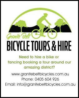 granite-belt-bicycle-tours